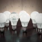 Carus Nachhaltige LED Dimmbar 600lm Matt