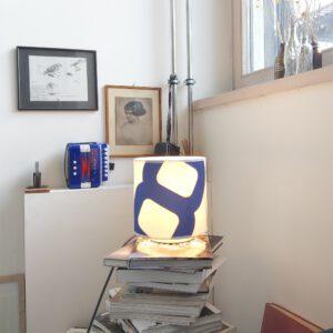 Maritime Tischlampe
